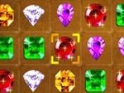 Mücevher Patlatma oyunu