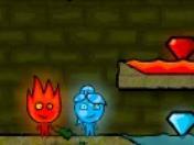 Su ve Ateş oyunu