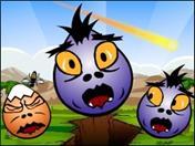 Çirkin Yumurtalar oyunu