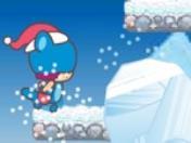 Kar Savaşçısı oyunu
