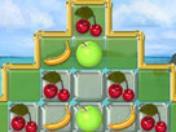 Meyveleri Eşle oyunu